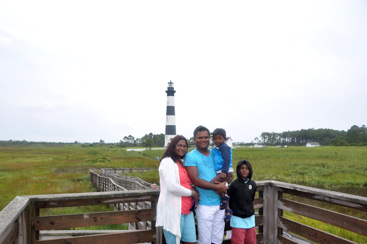 Ocracoke Island Camping