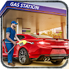Grand Sports Cars Gas Station: Real Parking Sim 18 APK