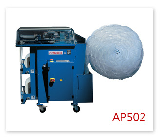 工業級緩衝氣墊機AP502