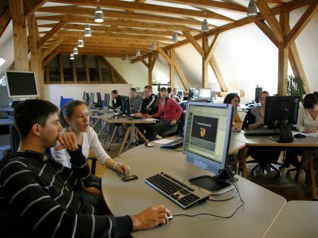 DAAD projekat PFV i DHBW Ravensburg - mart 2012 - P3220096.JPG