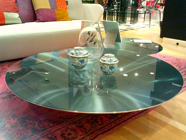 1000 images about table basse on pinterest tables bass - Table basse verre roche bobois ...