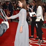 OIC - ENTSIMAGES.COM - Jenna Coleman at the  Me Before You - UK film premiere  in London  25th May 2016 Photo Mobis Photos/OIC 0203 174 1069