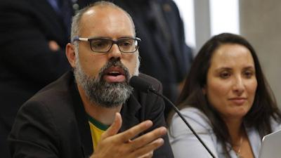 Moraes manda PF tomar depoimento de ex-estagiária do STF que teria sido informante de blogueiro bolsonarista