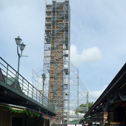 Access Scaffolding - Heritage Projects