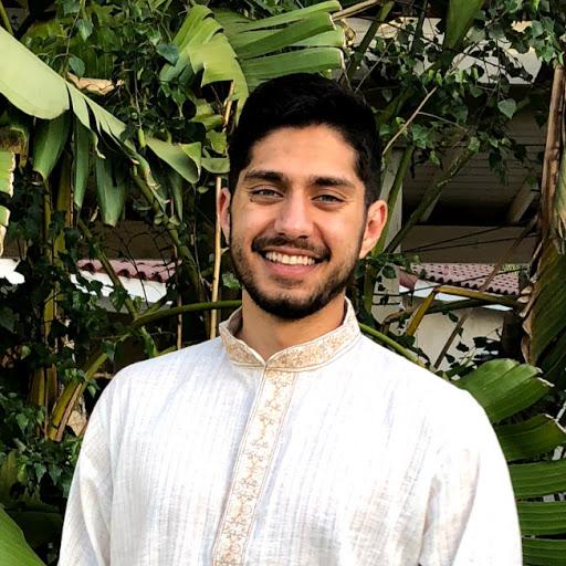 Photo of Qasid  Sadiq
