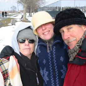 NY: Toni & Stephen Downs Whitney & ALicia - 12/29/2002