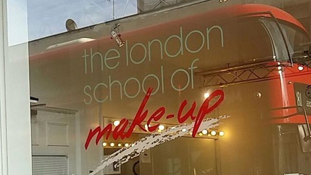 The London School Of Make Up Beauty