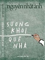 Sương khói quê nhà - Nguyễn Ngọc Ánh