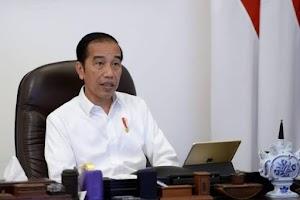 Komjen Listyo Sigit Prabowo Calon Kapolri Yang Diajukan Jokowi Ke DPR