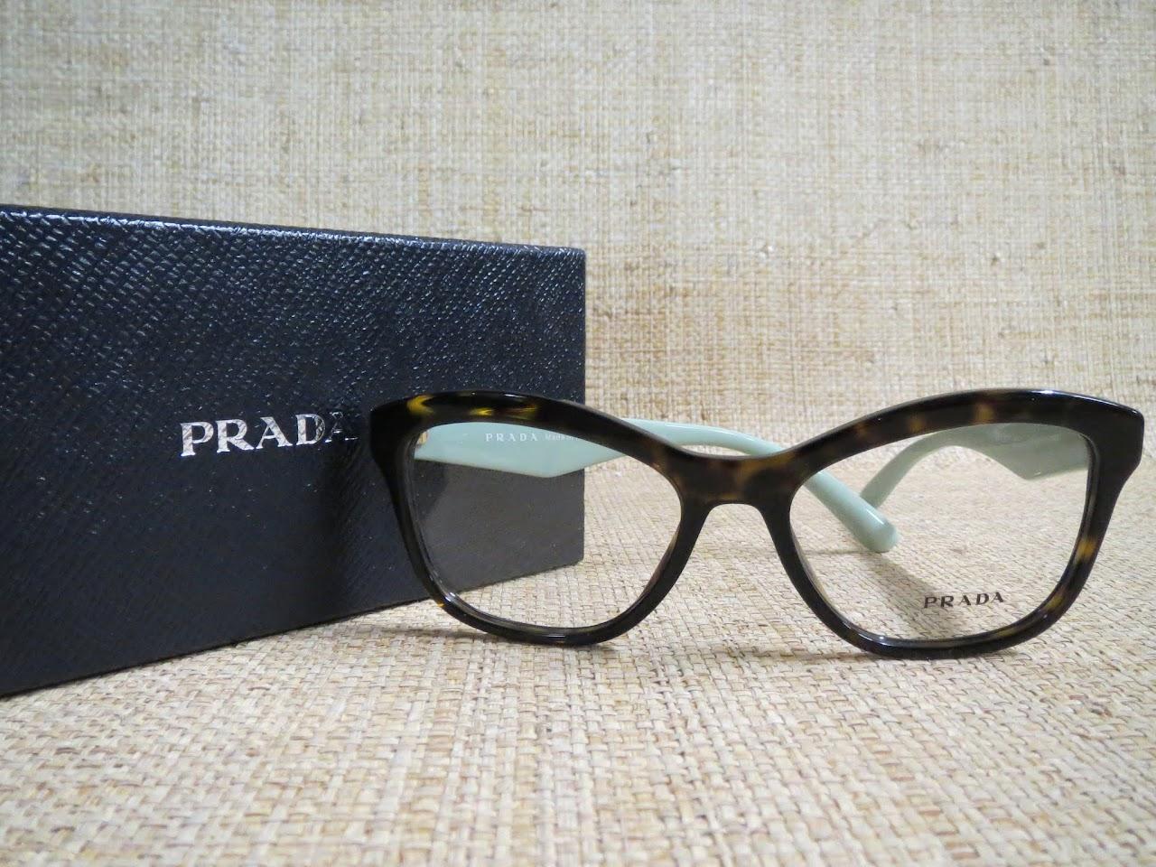 Prada Rx Frames