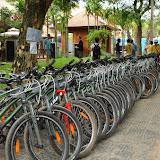 Prey Monty Cycling - 01 Sep 2013