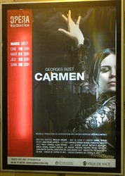 Evening with Carmen 1