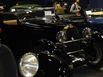 2019.02.07-066 Bugatti Type 44 1929 vente Artcurial