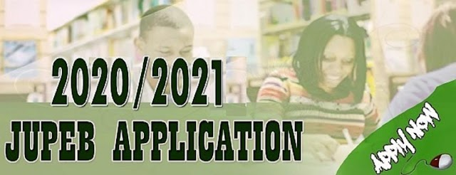 FUOYE JUPEB APPLICATION FOR 2020/2021 ACADEMIC SESSION