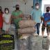 Governo da PB compra 113 toneladas de alimentos para famílias