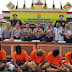 Amankan Asian Games, Polres Lamsel Gencar Laksanakan Operasi Rutin Yang Ditingkatkan