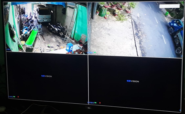 lắp đặt camera giá rẻ tại Đồng Nai