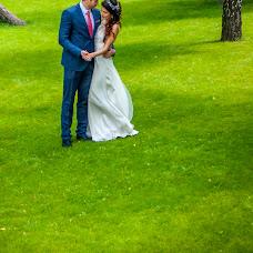 Wedding photographer Igor Konovalchuk (IgorK0). Photo of 29.07.2018