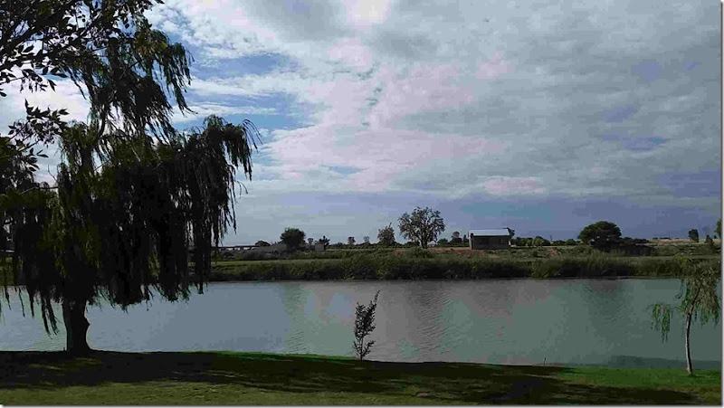 small Riverside