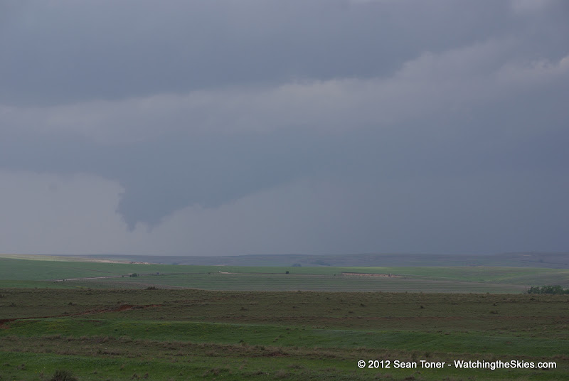 04-14-12 Oklahoma & Kansas Storm Chase - High Risk - IMGP4667.JPG