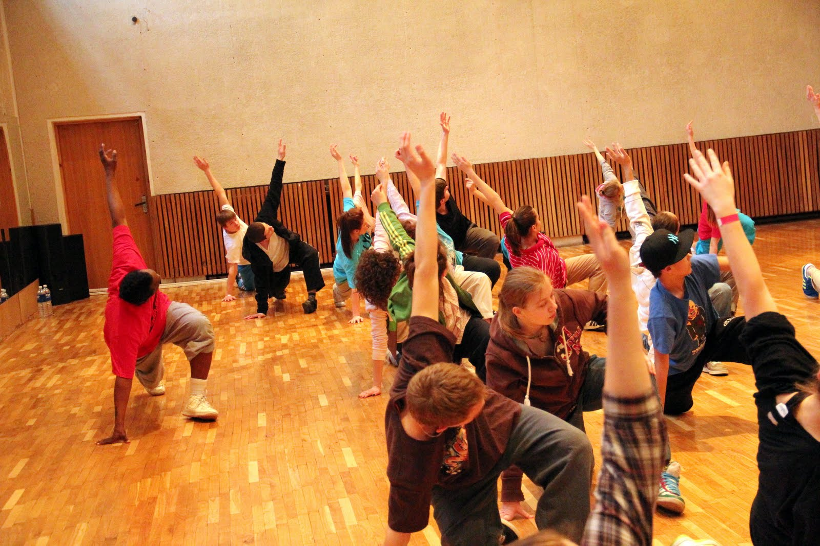 Workshops @ SkillZ Buddha Stretch (JAV) Popping  - IMG_8013.JPG