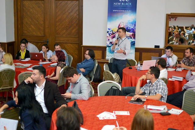 GPeC Summit 2014, Ziua a 2a 469