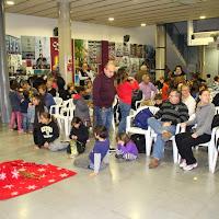 Nadales i Tronc de nadal al local  20-12-14 - IMG_7823.JPG