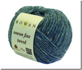 Rowan Fine Tweed_250x205