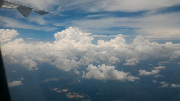 Terbang Tinggi Bersama Malindo Air