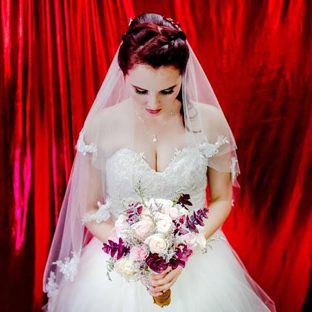 Wedding photographer Theo Martinez (theomartinez). Photo of 22.01.2018