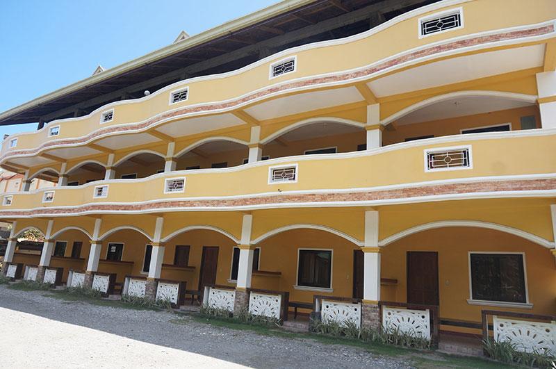 Delgado's Resort