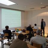 TEMPUS GreenCo GreenCom Workshop (Slovakia, Zilina, May, 31, 2013) - DSC02728.JPG