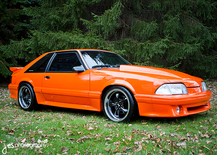 lets see pictures of 18 wheels on a fox 18x10 page 2 ford mustang forums. Black Bedroom Furniture Sets. Home Design Ideas
