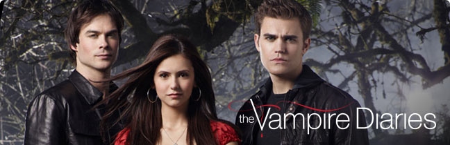 The Vampire Diaries Watch Online