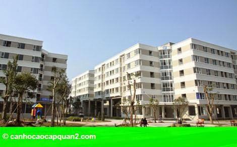 Hình 1: Hà Nội dẫn đầu cả nước về phát triển nhà ở xã hội