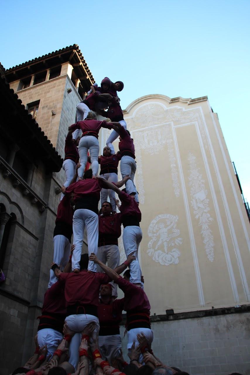 Diada XXIè Aniversari Castellers de Lleida 9-4-2016 - IMG_0133.JPG