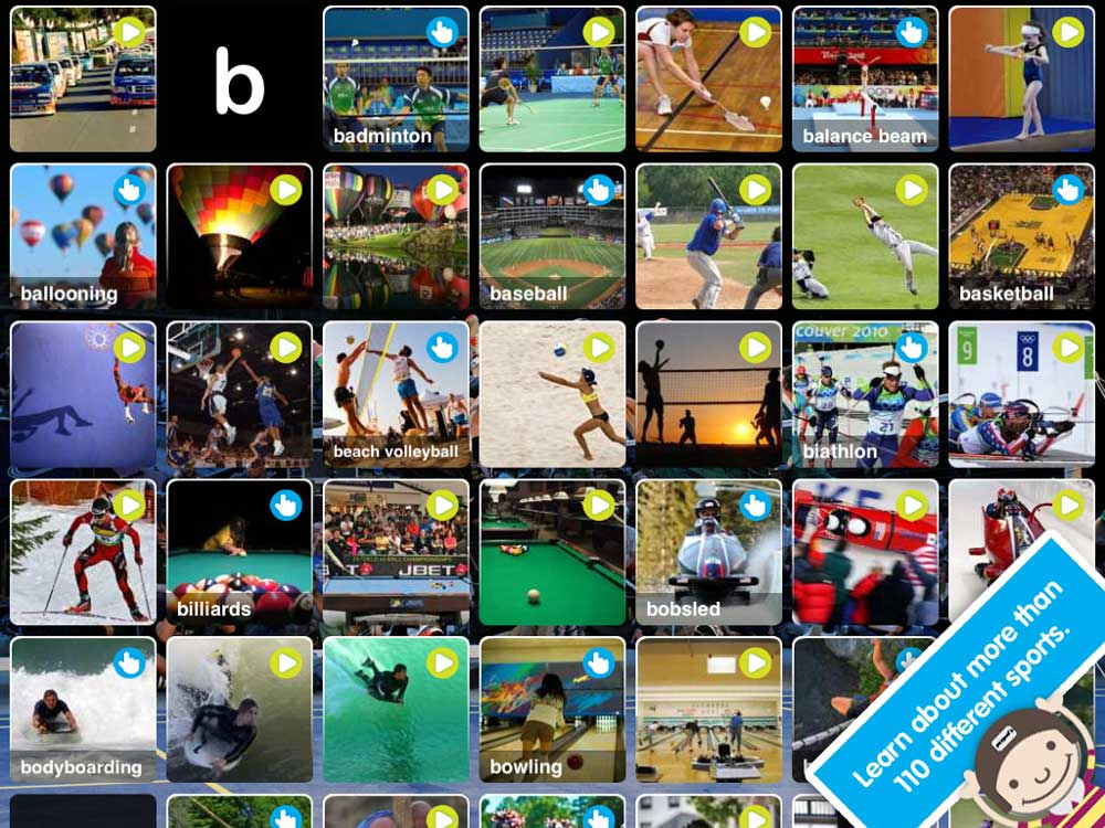 ABC Play Sports