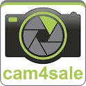 Cam4Sale icon