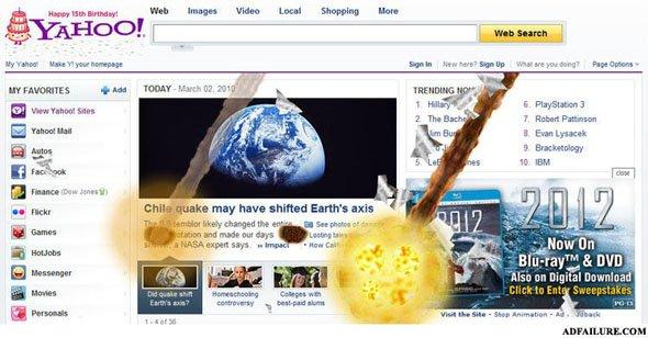 10 anuncios en línea que terminaron siendo desafortunados 4