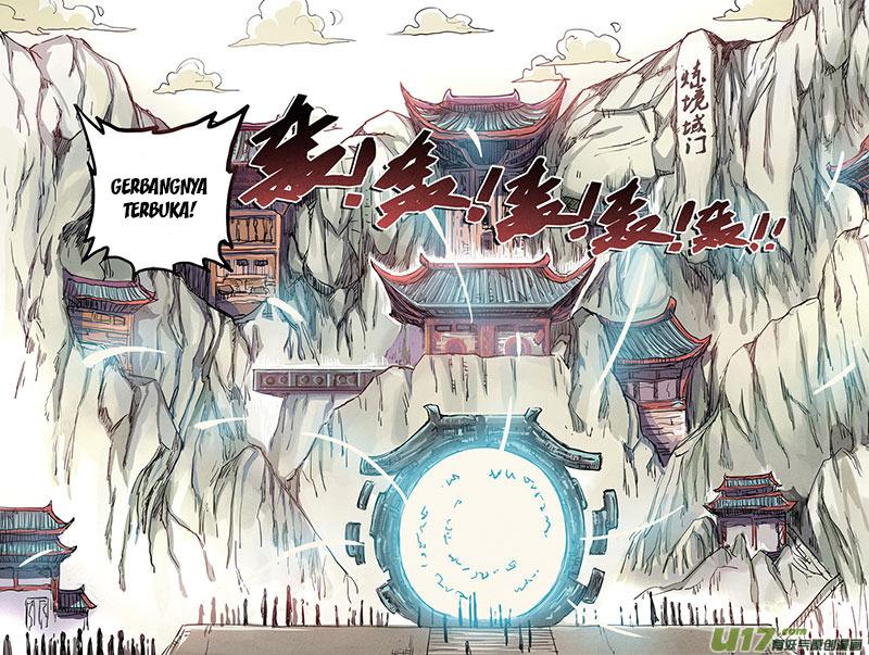 Zui Wu Dao Chapter 14