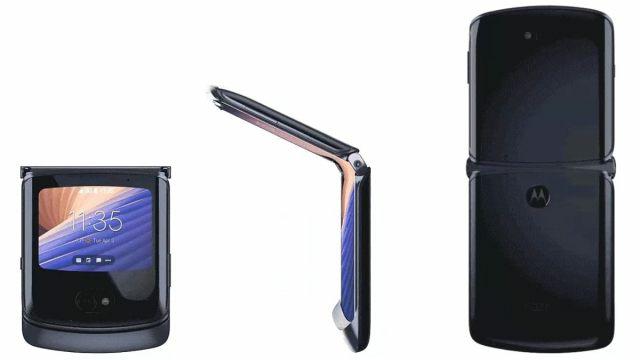 สานต่อความเป็นผู้นำนวัตกรรมสมาร์ทโฟนฝาพับ  Motorola เปิดตัว moto razr 5Gสมาร์ทโฟนแบบพับที่รองรับการใช้งาน 5G ในประเทศไทย