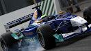 Felipe Massa, Sauber C21