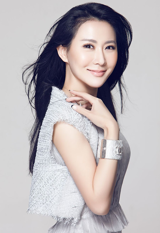 Shi Tianqi China Actor