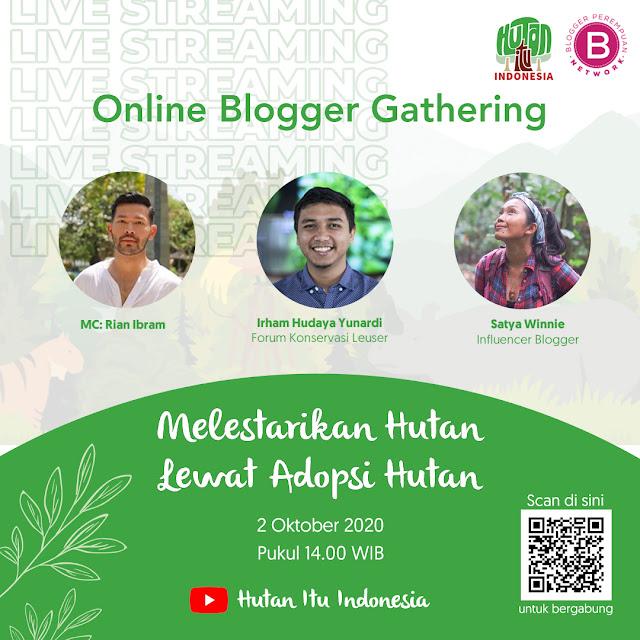 hutan indonesia