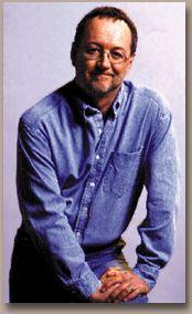 Rex Steven Sikes Portrait, Rex Sikes