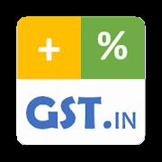App India GST Calculator & GST Rates APK for Windows Phone