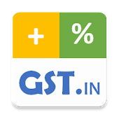 India GST Calculator & GST Rates