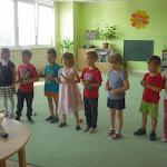 Závěrečný koncert sborečku Veselé zpívání 7.6.2016 Pod Lipkami