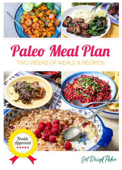 Meal Plan Image
