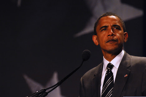 President Obama Takes Good Step To Combat Climate Change ~ Friendly Eco Might